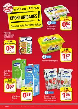 Folheto Aldi Oportunidades de 4 a 10 Dezembro pág. 4