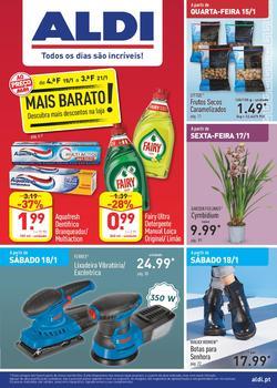 Mais barato! de 15 a 21 Janeiro pág. 1