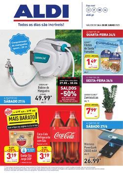 Mais barato! de 24 a 30 Junho pág. 1