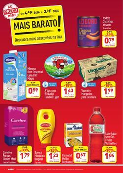 Mais barato! de 24 a 30 Junho pág. 4