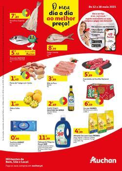 Auchan de 12 a 18 Maio