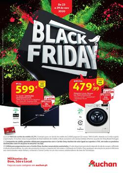 Black Friday de 23 a 29 Novembro
