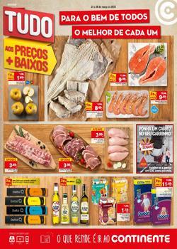 Lojas Madeira de 24 a 30 Março
