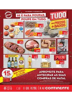 Lojas Madeira de 24 Novembro a 1 Dezembro