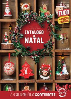 Catálogo de Natal - Lojas Madeira de 10 Novembro a 24 Dezembro