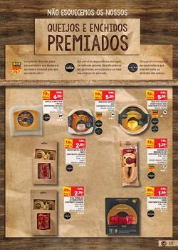Feira de Queijos, Enchidos e Vinhos - Lojas Madeira de 28 Janeiro a 24 Fevereiro pág. 3