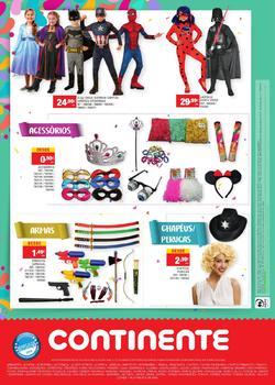 Carnaval - Lojas Modelo de 13 a 24 Fevereiro pág. 2