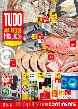 Folheto Continente Madeira de 15 a 21 Outubro
