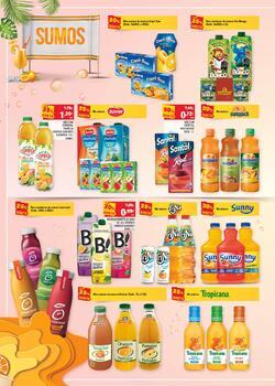 Bebidas refrescantes e gelados de 23 Junho a 6 Julho pág. 2