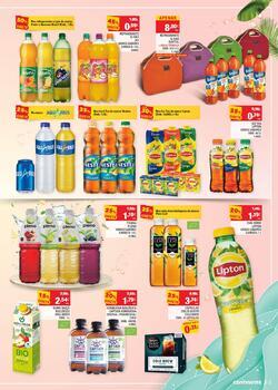 Bebidas refrescantes e gelados de 23 Junho a 6 Julho pág. 3