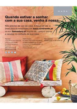 Catálogo Primavera / Verão de 23 Fevereiro a 19 Setembro pág. 2
