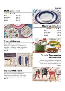 Catálogo Primavera / Verão de 23 Fevereiro a 19 Setembro pág. 3