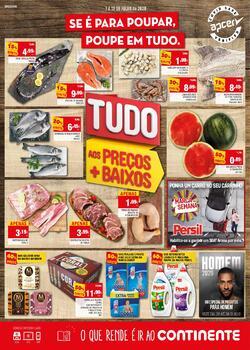 Lojas Madeira de 7 a 13 Julho