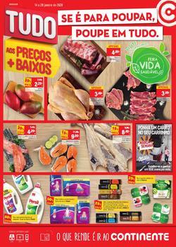 Lojas Madeira de 14 a 20 Janeiro
