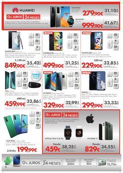 Tecnologia e Electrodomésticos de 25 Junho a 9 Julho pág. 4