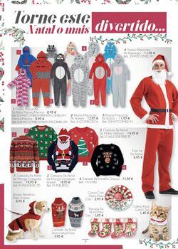 Para todos um Feliz Natal de 3 Novembro a 24 Dezembro pág. 2