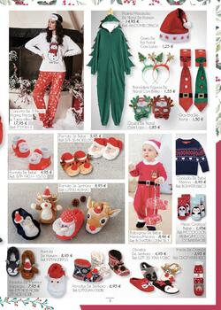 Para todos um Feliz Natal de 3 Novembro a 24 Dezembro pág. 3