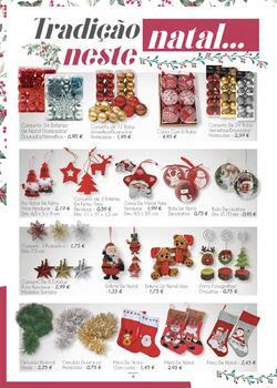 Para todos um Feliz Natal de 3 Novembro a 24 Dezembro pág. 4