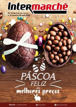 Páscoa Feliz - Lojas Super de 19 Março a 15 Abril