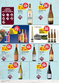 Bebidas de Verão - Lojas Super de 2 a 15 Julho pág. 2