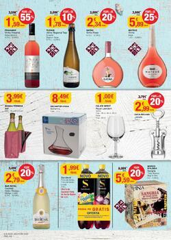Bebidas de Verão - Lojas Super de 2 a 15 Julho pág. 4