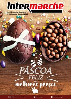 Páscoa Feliz - Lojas Conatct de 19 Março a 15 Abril