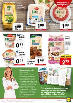 Bio Organic de 10 a 16 Fevereiro pág. 3