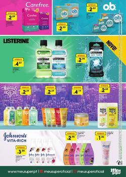 Jhonson's - Lojas Grandes de 20 Fevereiro a 3 Março pág. 2