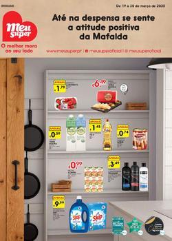 Lojas Madeira de 19 a 30 Março