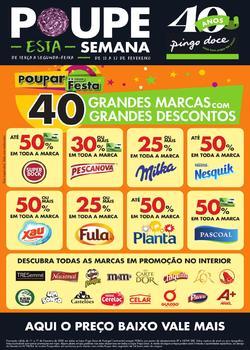 Lojas Hiper/Mega de 11 a 17 Fevereiro pág. 1