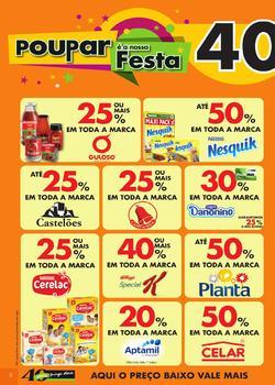 Lojas Hiper/Mega de 11 a 17 Fevereiro pág. 2
