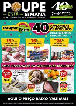 Lojas Madeira de 25 Fevereiro a 2 Março