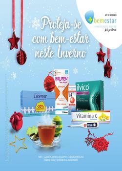 Folheto Pingo Doce Bem-estar Inverno de 14 Novembro a 31 Dezembro