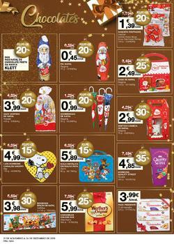 Presentes de Natal - Lojas Super de 21 Novembro a 24 Dezembro pág. 4