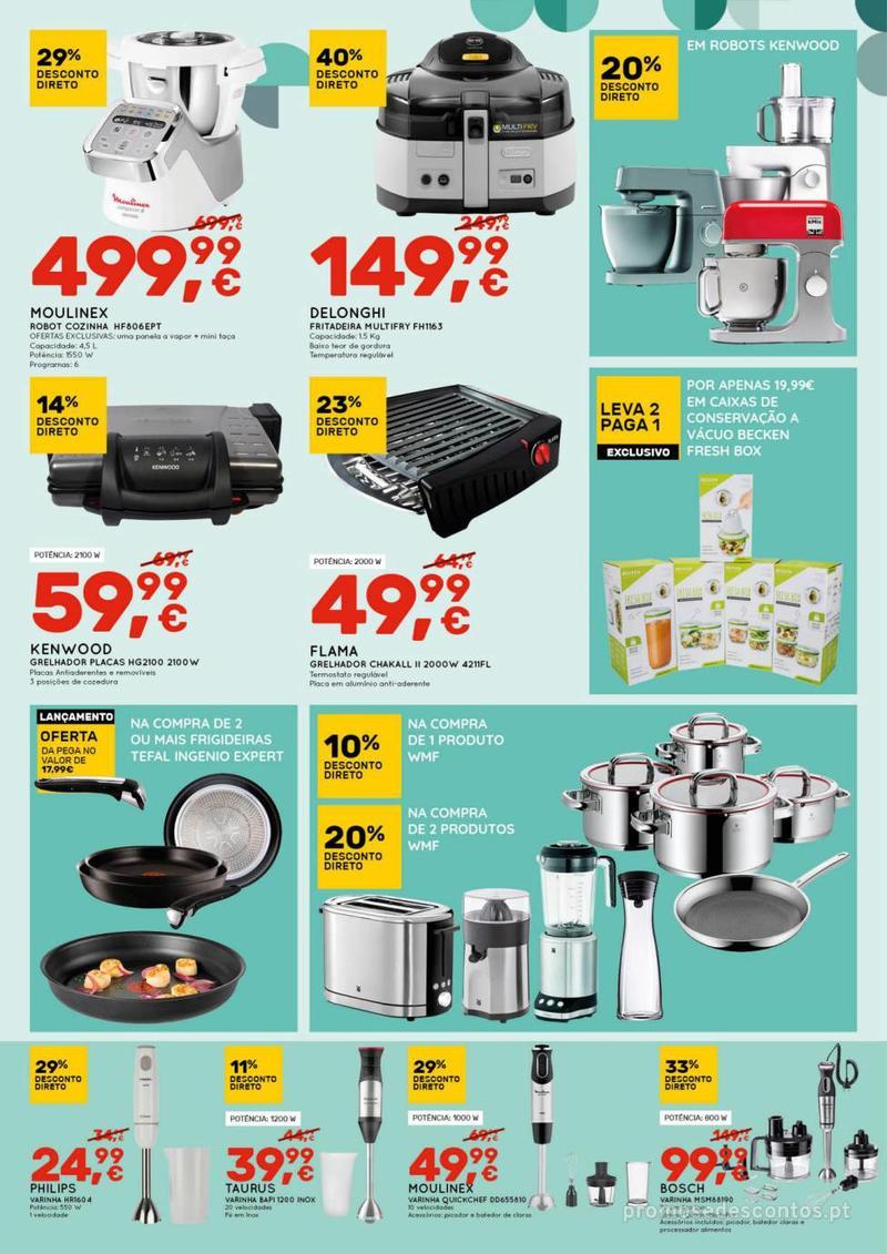 Folheto Worten Se encontrar mais barato, igualamos o preço - 8 de Agosto a 14 de Agosto - página 5