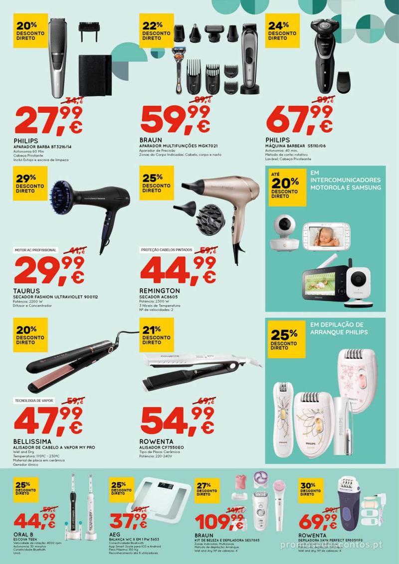 Folheto Worten Se encontrar mais barato, igualamos o preço - 8 de Agosto a 14 de Agosto - página 7