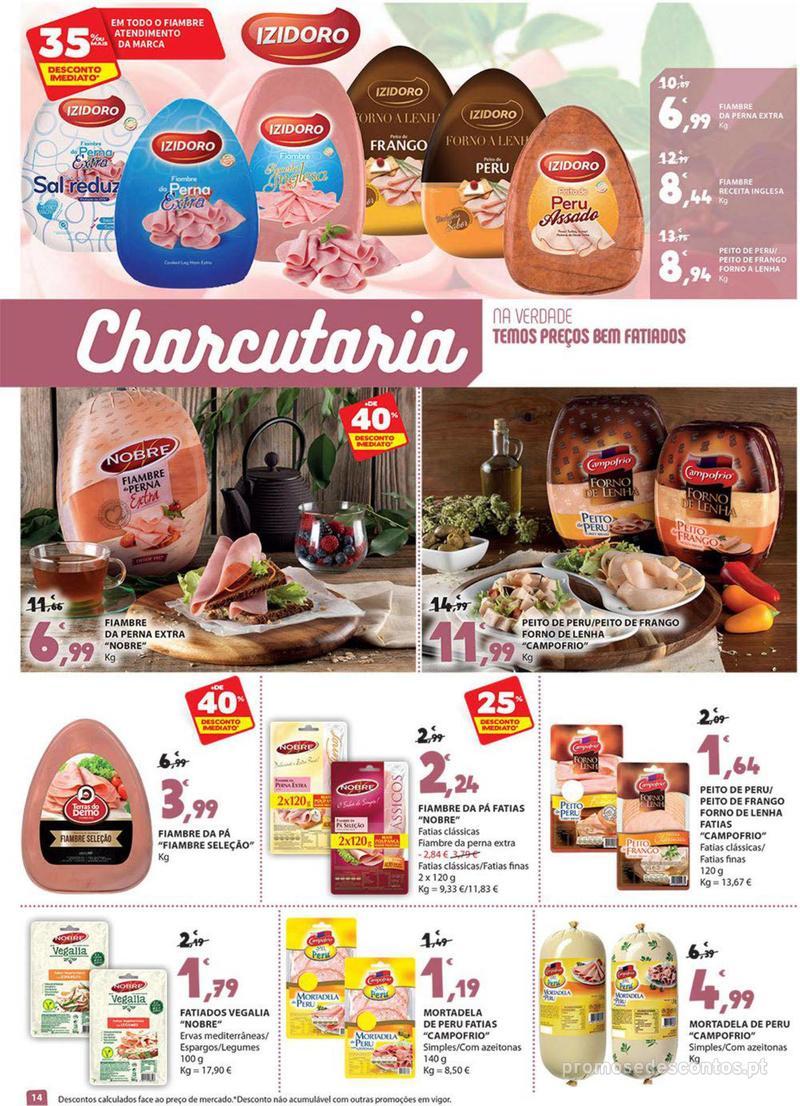 Folheto E.leclerc Preço Baixos mesmo de verdade - 4 de Dezembro a 10 de Dezembro - página 14