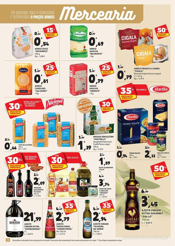 Folheto E.leclerc Preço Baixos mesmo de verdade - 4 de Dezembro a 10 de Dezembro - página 16