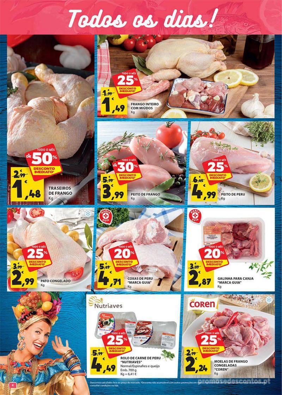 Folheto E.leclerc Tem frescos como ninguém - 1 de Dezembro a 31 de Dezembro - página 4