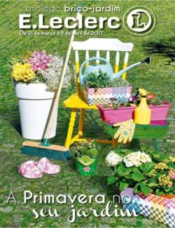 A Primavera no seu jardim - 21 de Março a 9 de Abril