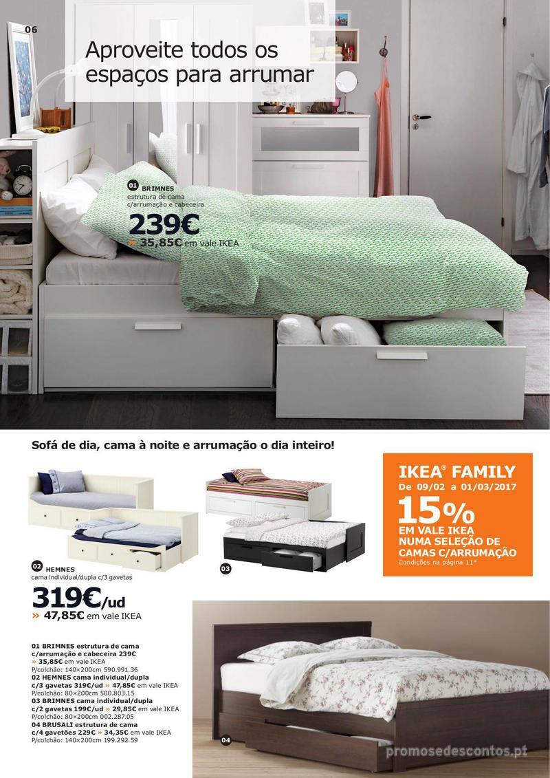 Lujo Ikea Hemnes Marco De La Cama Bosquejo - Ideas Personalizadas de ...