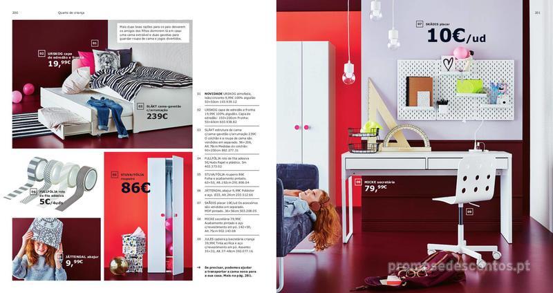 Folheto IKEA Catálogo 2018/19 - 24 de Agosto a 31 de Julho - página 101