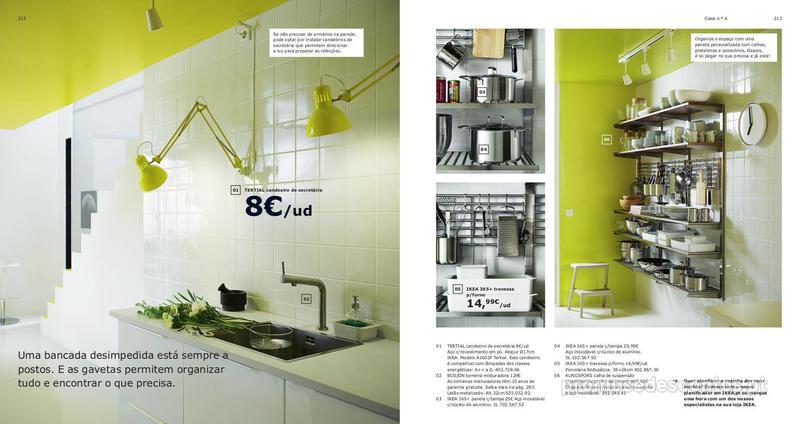 Folheto IKEA Catálogo 2018/19 - 24 de Agosto a 31 de Julho - página 107