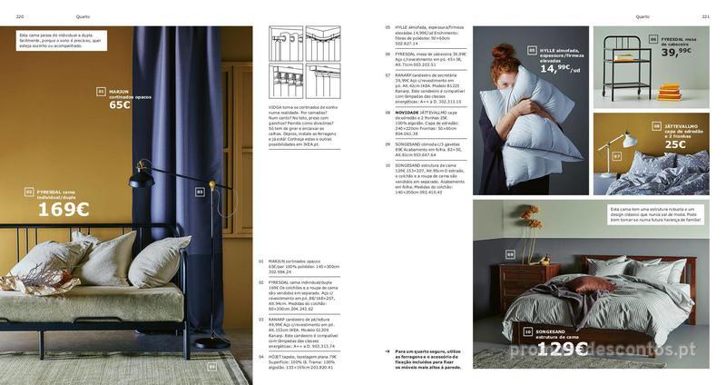 Folheto IKEA Catálogo 2018/19 - 24 de Agosto a 31 de Julho - página 111