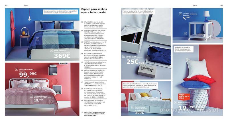 Folheto IKEA Catálogo 2018/19 - 24 de Agosto a 31 de Julho - página 113