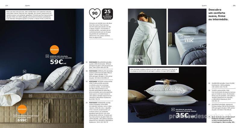 Folheto IKEA Catálogo 2018/19 - 24 de Agosto a 31 de Julho - página 116