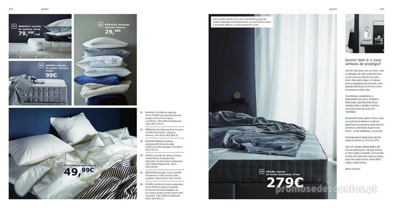 Folheto IKEA Catálogo 2018/19 - 24 de Agosto a 31 de Julho - página 117