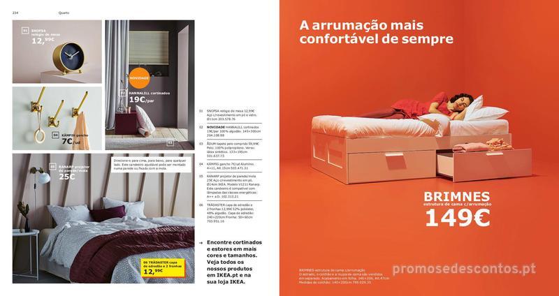 Folheto IKEA Catálogo 2018/19 - 24 de Agosto a 31 de Julho - página 118