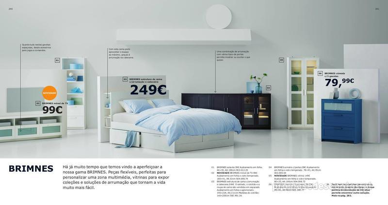 Folheto IKEA Catálogo 2018/19 - 24 de Agosto a 31 de Julho - página 121