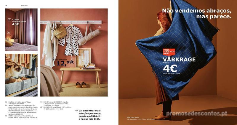 Folheto IKEA Catálogo 2018/19 - 24 de Agosto a 31 de Julho - página 13